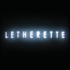 """Letherette - Featurette - 12"""" Vinyl"""