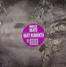 "Madlib - Beat Konducta Vol.2: Movie Scenes, The Sequel - 12"" Vinyl"