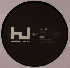 "Burial - Truant/Rough Sleeper - 12"" Vinyl"