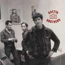 "Ghetto Brothers - Got This Happy Feeling - 7"" Vinyl"