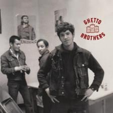 "Ghetto Brothers - Got This Happy Feeling - 7"" Vinyl"