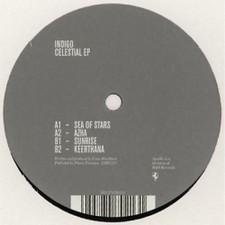 "Indigo - Celestial - 12"" Vinyl"