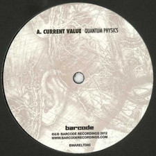 "Current Value - Quantum Physics - 12"" Vinyl"