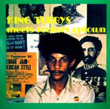 """Augustus Pablo - King Tubby Meets Rockers Uptown - 12"""" Vinyl"""