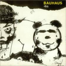 """Bauhaus - Mask - 12"""" Vinyl"""