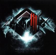 "Skrillex - More Monsters and Sprites - 12"" Vinyl"