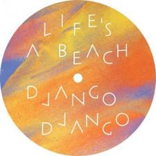 """DJango DJango - Life's A Beach - 10"""" Vinyl"""