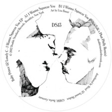"Baby Prince/Lonely C - I Wanna - 10"" Vinyl"