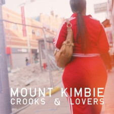 Mount Kimbie - Crooks & Lovers - 2x LP Vinyl