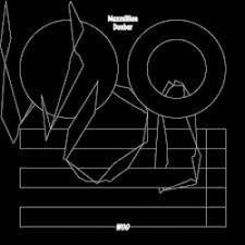 """Maximillion Dunbar - Woo - 12"""" Vinyl"""