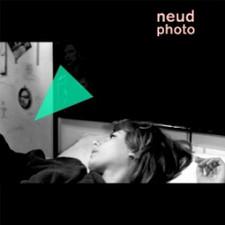 "Neud Photo - Interface - 12"" Vinyl"