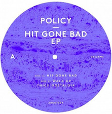 "Policy - Hit Gone Bad - 12"" Vinyl"