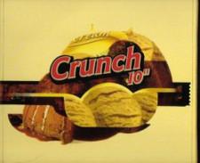 "Crunch - 10"" - 10"" Vinyl"