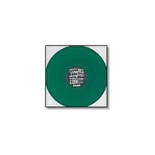 "Extraproduktionen - Subgreen 12"" NEW GREEN - 12"" Vinyl"