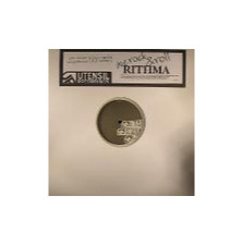 "Rithma - We Rock And Roll - 12"" Vinyl"