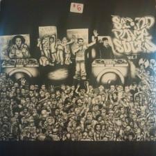 "Sps/X:144 - Second Place Sucks Vol 1 - 12"" Vinyl"