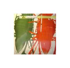 "L Hampton/Joakim Rmx - Vibramatic! VOL 4 - 12"" Vinyl"