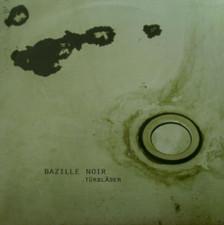 """Bazille Noir - Turblaser - 12"""" Vinyl"""