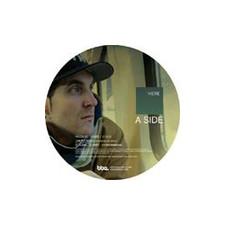 "Nicolay - I Am The Man - 12"" Vinyl"