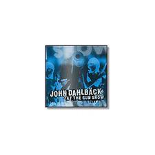 "John Dahlback - At The Gun PART 2 - 12"" Vinyl"