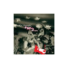 "Seth P Brundel - Beyond Murky Drapes - 12"" Vinyl"