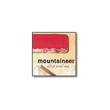 "Mountaineer - Sleep & Me LP - 12"" Vinyl"