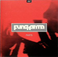 Funckarma - Parts - CD
