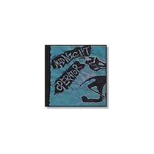 "Midnight Operator - Return of Zombie Bikers RMX - 12"" Vinyl"