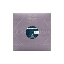"""Gez Varley - Violator Rmxs - 12"""" Vinyl"""