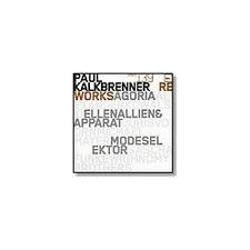 """Paul Kalkbrenner - ReWorks 2 - 12"""" Vinyl"""