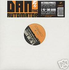 "Dan Automator - Don't Hate the Player - 12"" Vinyl"