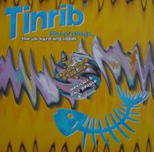 "Captain Tinrib/Tom Silk - Mexicali/Bass People - 12"" Vinyl"