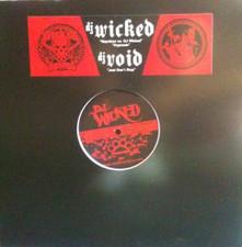 "DJ Wicked/DJ Void - Split - 12"" Vinyl"