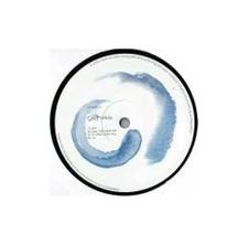"""Geoff White - Ique/Roc - 12"""" Vinyl"""