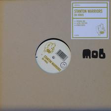 "Stanton Warriors - Da Virus - 12"" Vinyl"