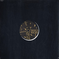 "Drop The Lime - We Never Sleep: Selections - 12"" Vinyl"
