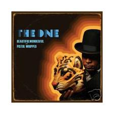 "The One - Beautiful Wonderful - 12"" Vinyl"