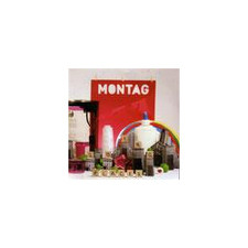"Montag - Going Places - 12"" Vinyl"