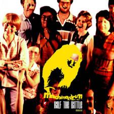 Machine Drum - Half the Battle - CD