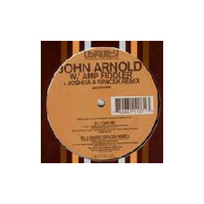 "John Arnold - Get Yourself Together - 12"" Vinyl"