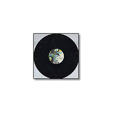 "Via Tania - Boltanski - 12"" Vinyl"