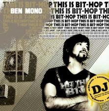"""Ben Mono - This is Bit Hop - 12"""" Vinyl"""