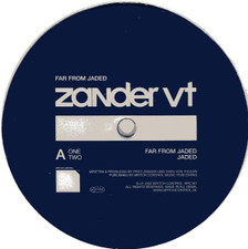 "Zander Vt - Far From Jaded - 12"" Vinyl"