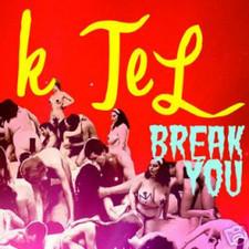 K-Tel - Break You - CD