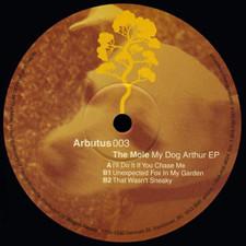 """The Mole - My Dog Arthur - 12"""" Vinyl"""