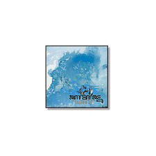 "Antennae - Water - 12"" Vinyl"