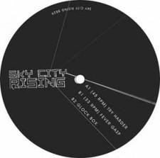 "Drop The Lime - Sky City Rising - 12"" Vinyl"