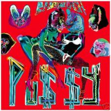 "Bangers & Cash - Pu$$y - 12"" Vinyl"