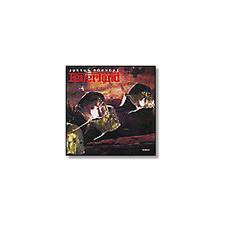 """Justus Kohncke - Feuerland - 12"""" Vinyl"""