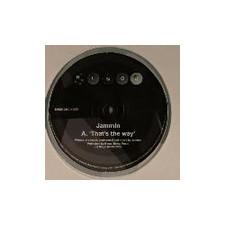 "Jammin - That's the Way - 12"" Vinyl"
